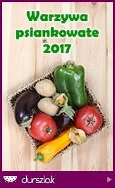 Warzywa psiankowate 2017